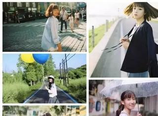学会这7拍照姿势,连压马路都能拍出美照!