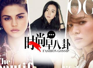 宋慧乔韩版Vogue十一月刊封面!!CONVERSE All Star 100 周年别注无鞋带!!!