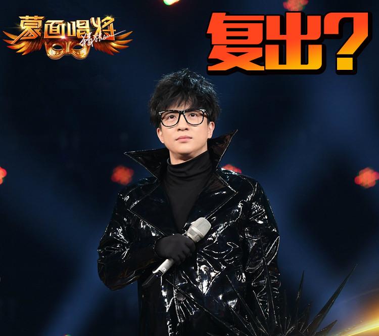 薛之谦参加综艺唱歌还发了微博,这是高调回归的意思吗?