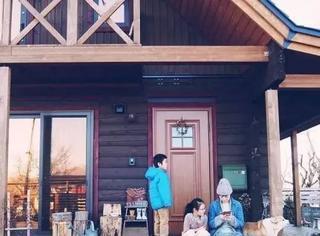 日本这一家四口搬到梦寐以求的北海道后,每天的日常生活竟引来100000 人围观…大家感受一下…