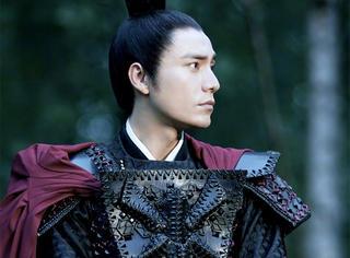 陈坤晒出《凰权·弈天下》最新剧照,身披戎装的楚王为你而来!