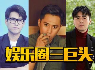 2018年芒果招商新增剧目:集齐刘烨靳东雷佳音,还有张一山邓伦....