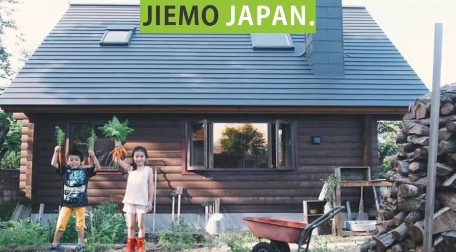 日本一家四口的生活吸引亿人围观,他们活成了所有人想要的样子!