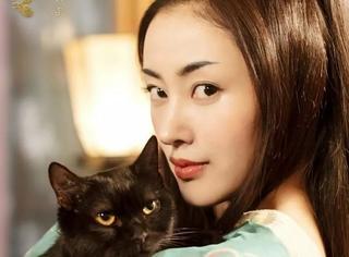 《妖猫传》这一波海报宣传图,美哭了