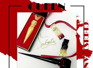 这里是最贵的口红、最女王的指甲油和最妖娆的香水!