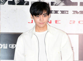 """YG最强美颜""加盟《花游记》,ONE郑帝元饰神秘青年挑战演技"