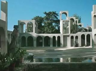 九栋废弃建筑是如何成为三千平绝美居所的?