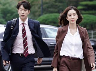 遭遇职场性骚扰怎么办?让这三部相关韩剧给你答案!