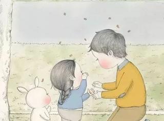 50幅关于童年的画,好像每个都经历过