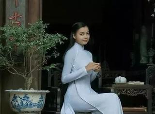 从十七到七十,容颜开落娇羞未改,四位摄影师镜头下的越南女人,你喜欢哪张?【赞那度自由行】
