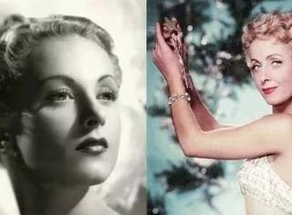 这个和阮玲玉同时代的法国传奇女星一样命运多舛