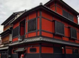 """这个摄影师用2年时间拍下了200多张京都的照片,""""惊艳""""了全世界!"""