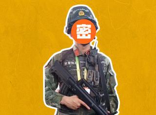 广西自行车赛惊现最帅兵哥哥!94年小鲜肉、撞脸吴彦祖+彭于晏