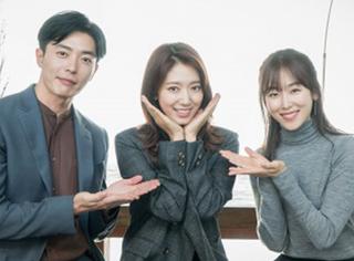 《Doctors》刘慧静变身女演员,惊喜客串的朴信惠新电影要来啦!