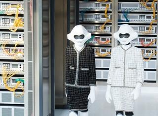 作为21世纪的好莱坞,硅谷风潮如何席卷时尚界?