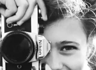 我想要一个摄影师女朋友!