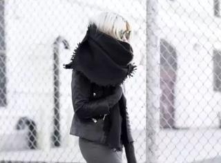 寒冷的冬天 怎样穿得又暖和又时尚好看?