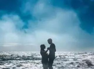 林宥嘉带老婆去冰岛看极光!连蜜月地都那么特立独行的也只有yoga了