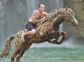 他把最宝贵的30年奉献给了木头,最后居然引来了全世界的关注!