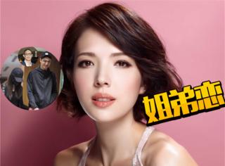 许玮宁绯闻男友身份曝光,身高192、曾是男模,现在是摄影师