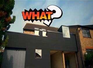 这个豪宅被改造后,颜色却遭到了大伙的吐槽