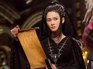 《捉妖记2》海报曝光,李宇春这个古装太美了