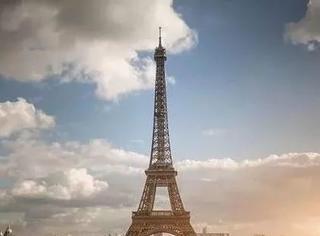 """巴黎击败伦敦荣登榜首,被评为""""世界上最优雅的城市""""。"""