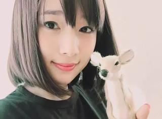 日本最强长相可爱的女声优,第一名果然是……