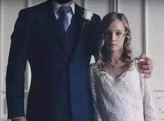 还没有发育好,她就要嫁人了