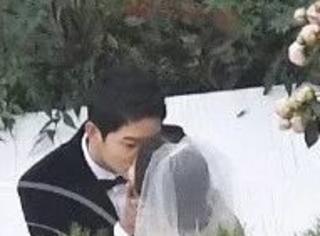 黄晓明ab的奢华VS双宋的小清新,哪场婚礼限制了你的想象?
