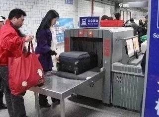 日本地铁、新干线运行了几十年,为什么坚持不安检?