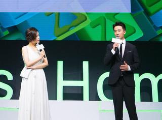 SNH48劲歌热舞嗨爆全场  黄轩心目中的家原来是这样的?