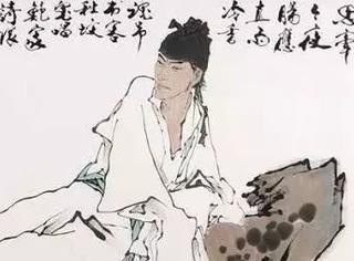 诗鬼李贺 | 他只活了27年,凭什么让人怀念千年?