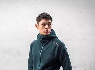 知道吗?全世界会穿的潮人,冬天都只爱运动style!