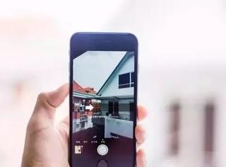 怎样用手机拍出炫酷全景照?