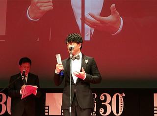 """惊喜!段奕宏用演技征服观众,获""""东京电影节""""最佳男演员奖!"""