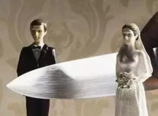 嫁错人比一辈子不嫁人可怕10000倍