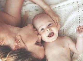 妈妈眼中平凡又劳累的一天,在宝宝眼中却是这个样子......