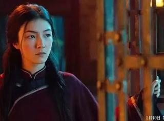 马云首次担任电影男一号,女主角竟然是她