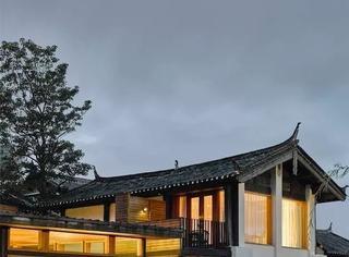 《梦想改造家》设计师花2年爆改的酒店,让安缦高管也赞赏