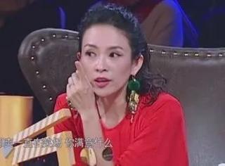 """和章子怡同问:""""刘烨,你满意什么?"""""""