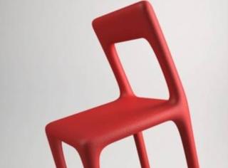 最奇葩的设计,这椅子坐上去总有一种莫名的危机感