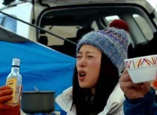 江一燕0片酬出演,生死冒险77天,惊动整个娱乐圈!