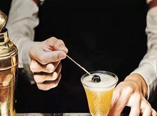 一杯 | 高级酸你会装吗?