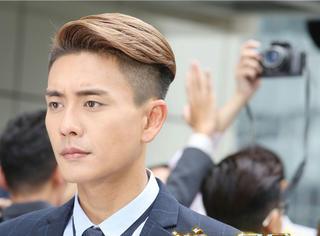 TVB经典家族撕X大戏来袭,黄宗泽身陷奶茶豪门之争无法自拔?
