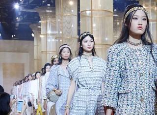 Chanel在成都 ,致敬古希腊,文艺与美的起源