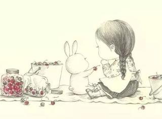 分享,是给孩子最好的礼物
