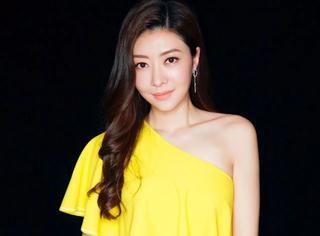 熊黛林怀孕郭富城祝福,网友不开心了!