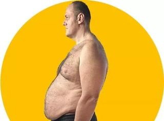 肥胖可能会让你变笨?吓死宝宝了!