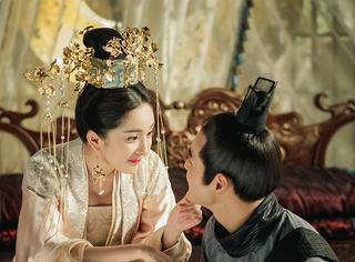 """帅一脸!""""拼命三娘""""杨幂上线啦!""""扶摇皇后""""也要带兵打仗?"""